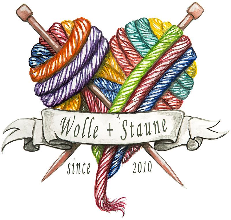Wolle & Staune