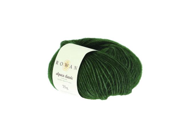 110 foliage green