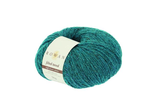 202 Turquoise