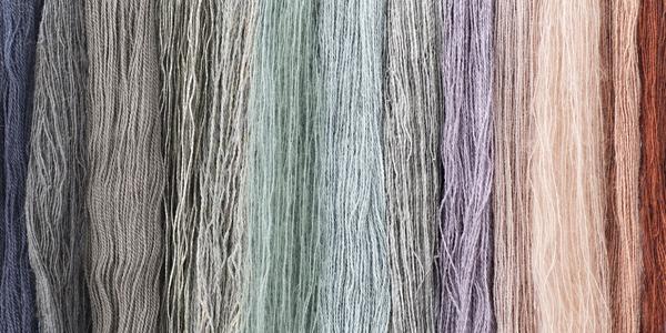 Wollpaket mit eigener Farbwahl