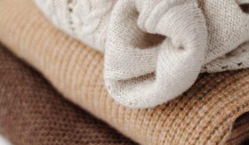 4 spannende Fakten über Schurwolle