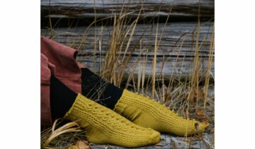 Socken der ganz besonderen Art